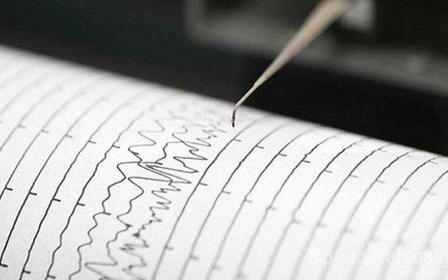 Terremoto, paura nella notte per diverse scosse d'assestamento