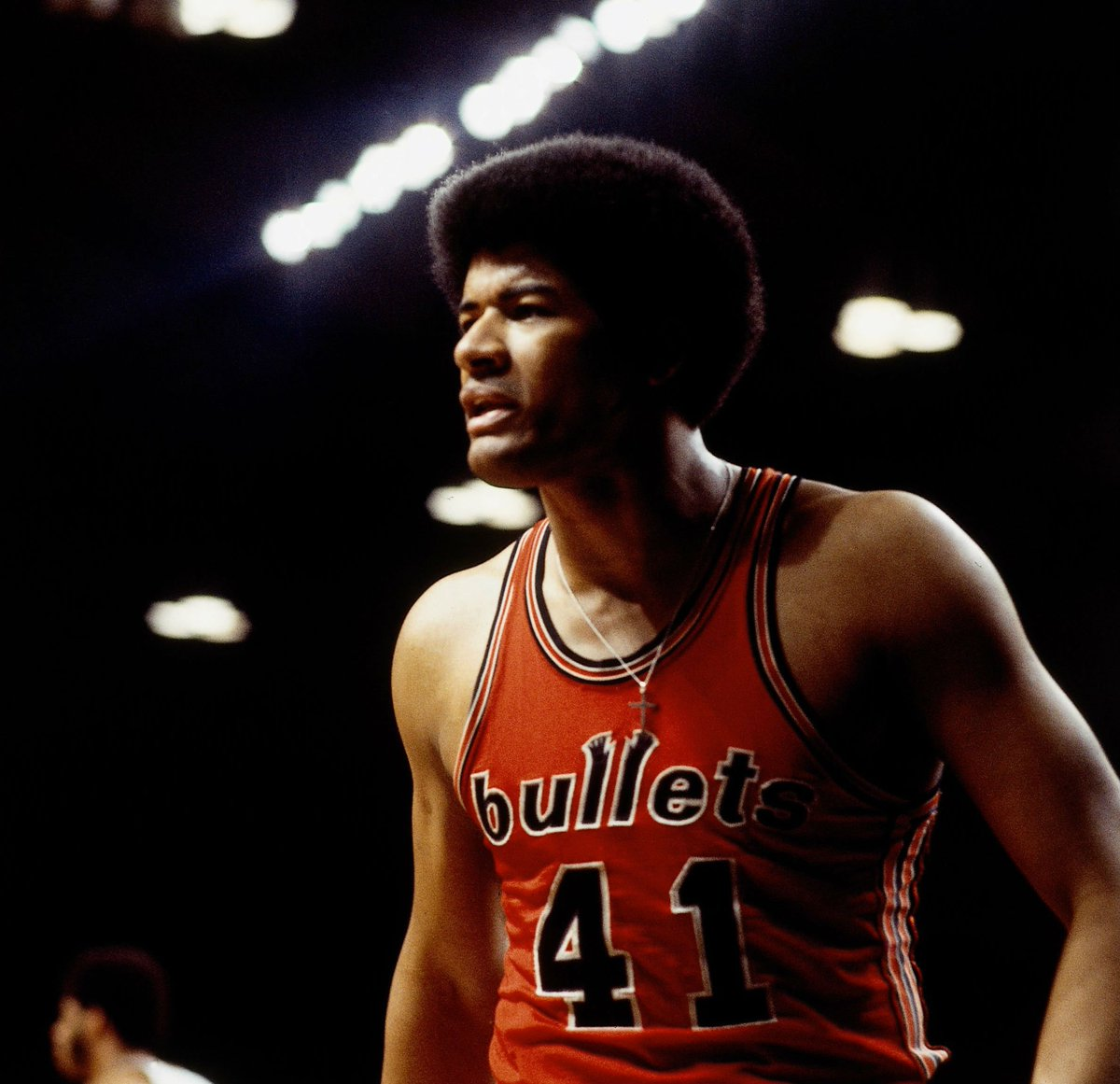 wes unseld - photo #26
