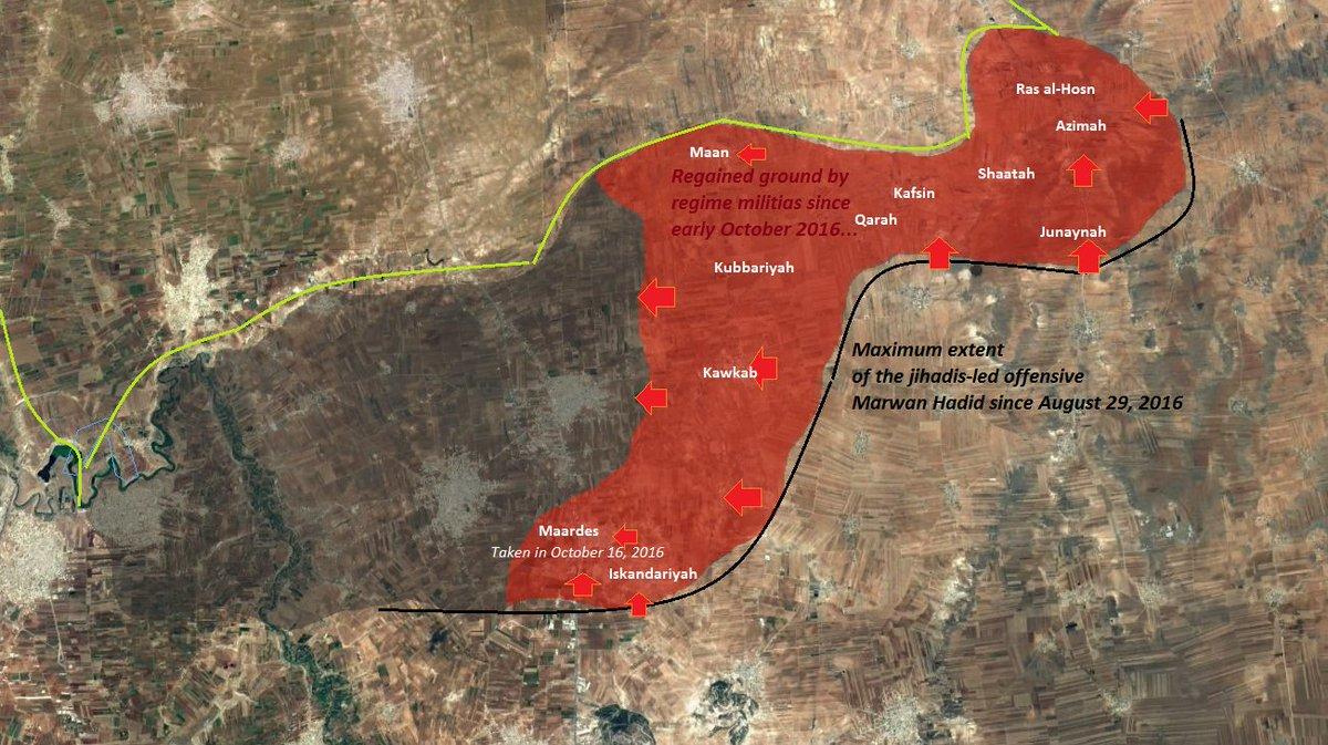 Syrian Civil War: News #9 - Page 39 Cu5l3y1WIAMhK5z