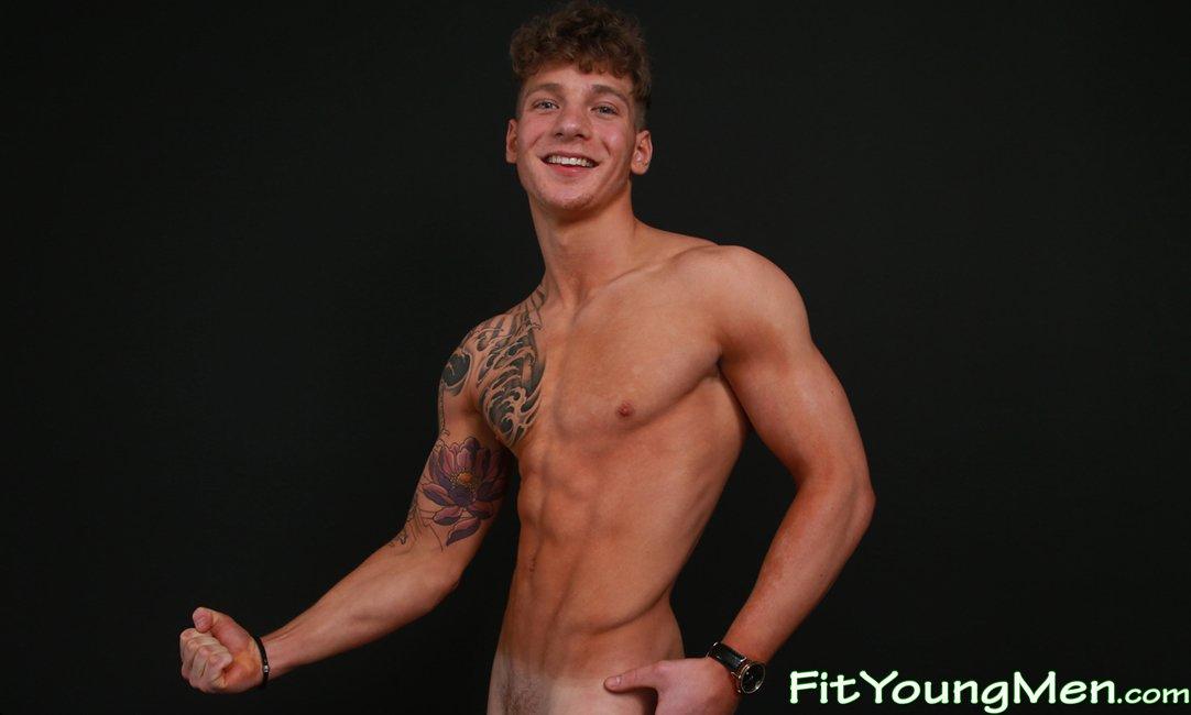 Young men big cock consider, that