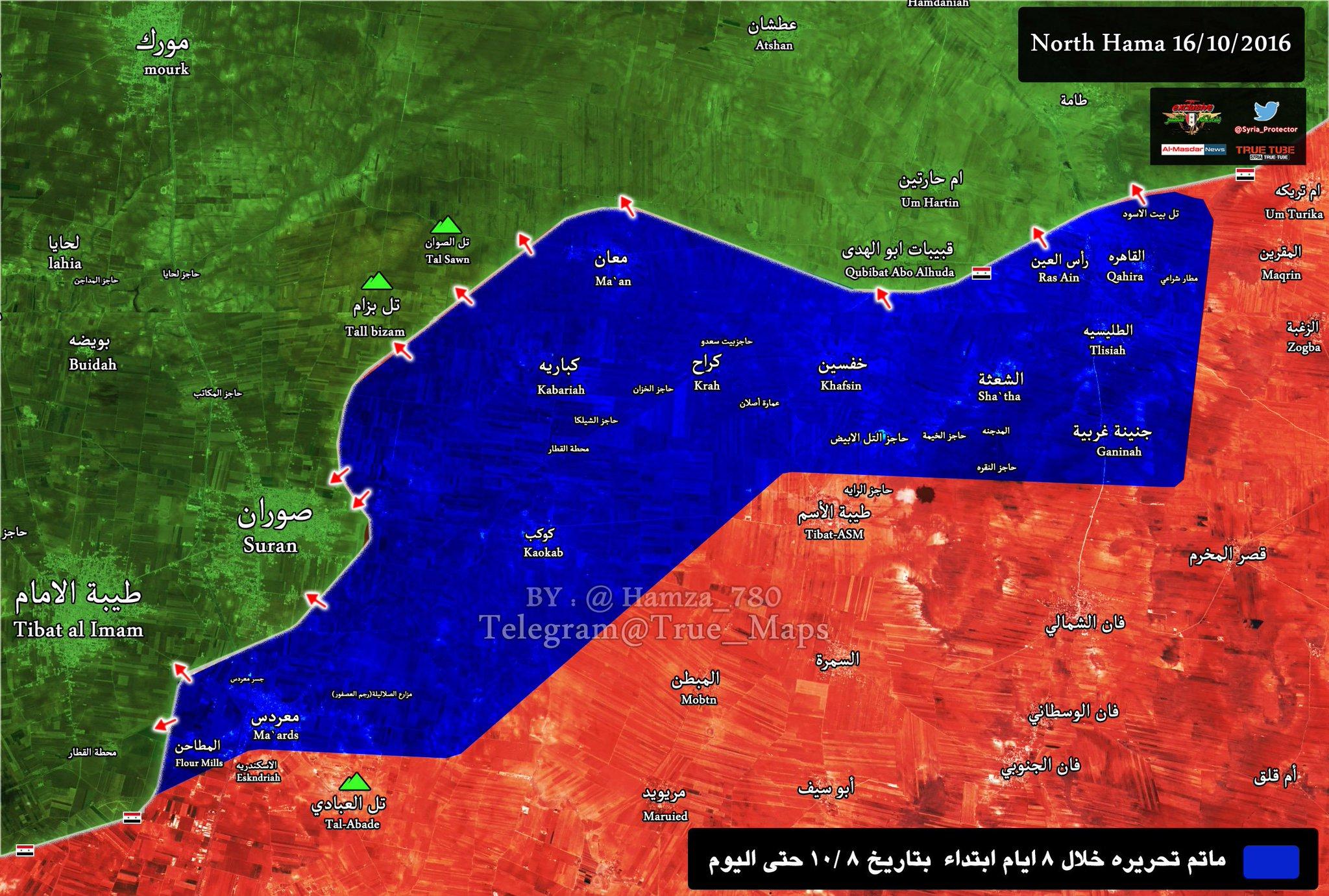 Syrian Civil War: News #9 - Page 39 Cu5sEJcWYAAtnmh