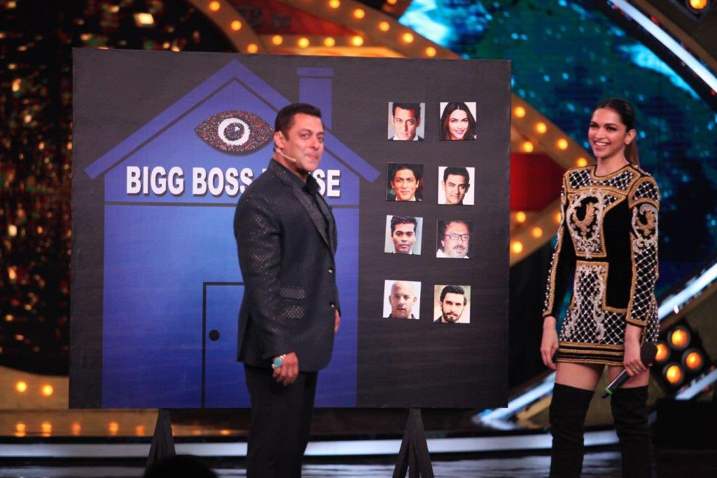 Bigg Boss 10: Who Will Be The Controversy Queen This Season?