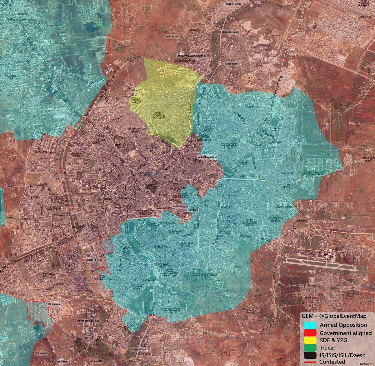 Syrian Civil War: News #9 - Page 39 Cu62kK2WcAEKgiZ