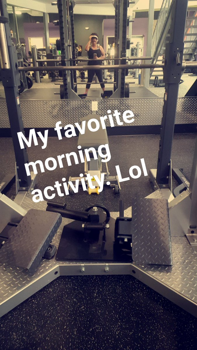 Anytime Fitness Afmoorpark Twitter