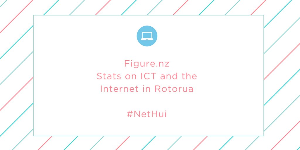 For @NetHuiNZ @FigureNZ pulled together stats about ICT & the Internet in Rotorua and general regional stats #NetHui https://t.co/94D9Bhdqbt https://t.co/snTINmtwpz