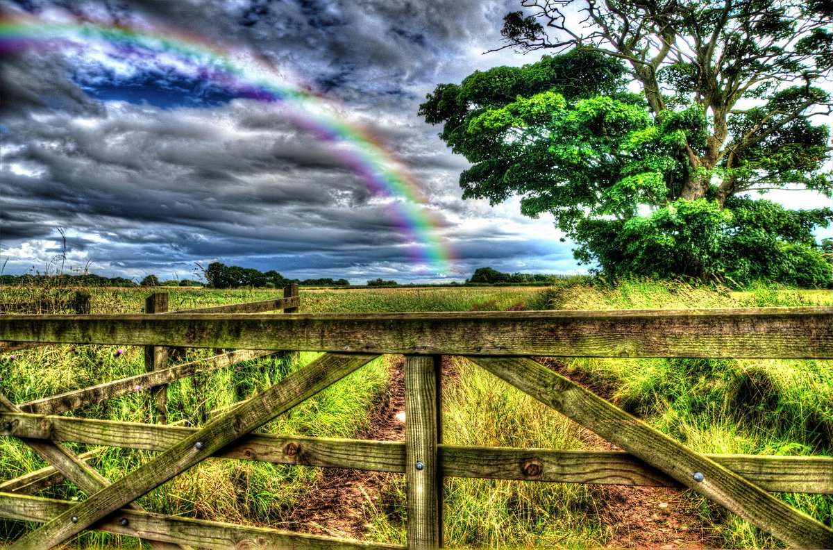 "hd wallpapers on twitter ""photo by kevan craft nature rainbowhd wallpapers"