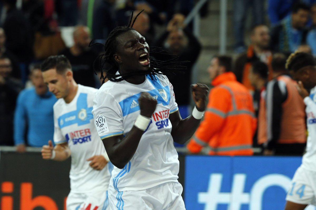 Video: Olympique Marseille vs Metz