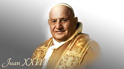 'San Juan XXIII El Papa Bueno https://t.co/520TJmWEHP https://t.co/gqgqQymekz'