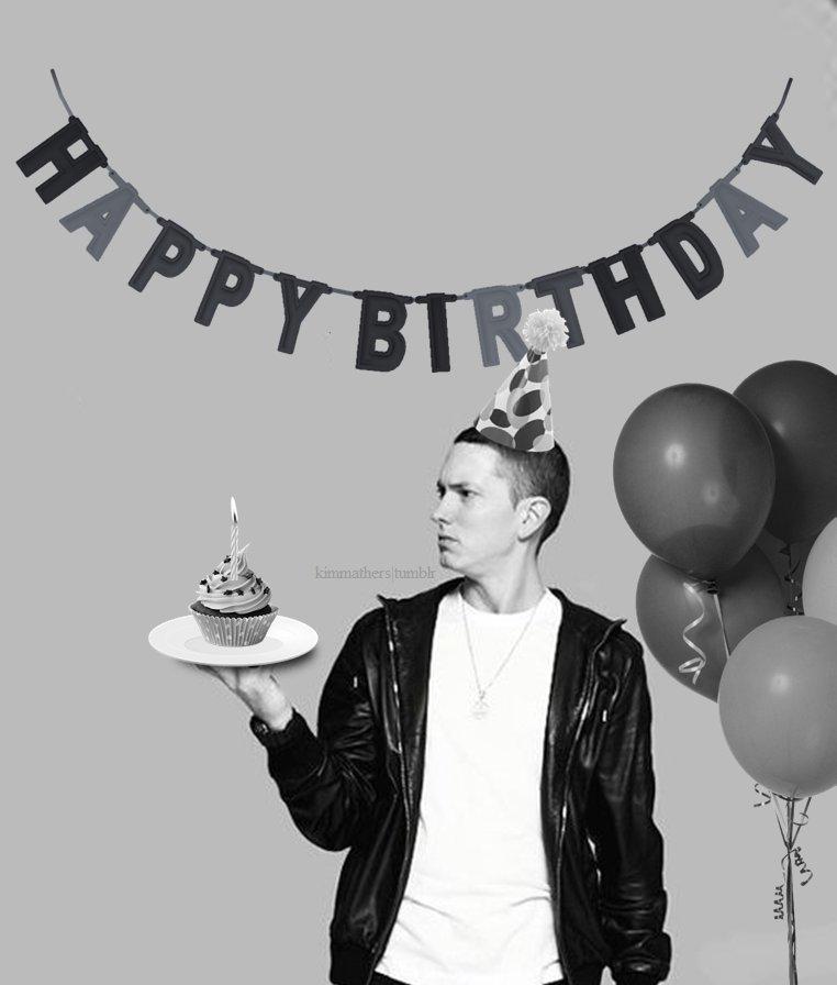 скрытный человек, поздравление днем рождения для рэпера размещены сообществе
