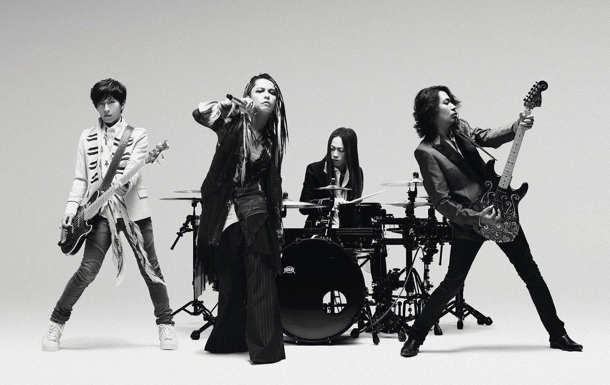 バンドL'Arc〜en〜Ciel