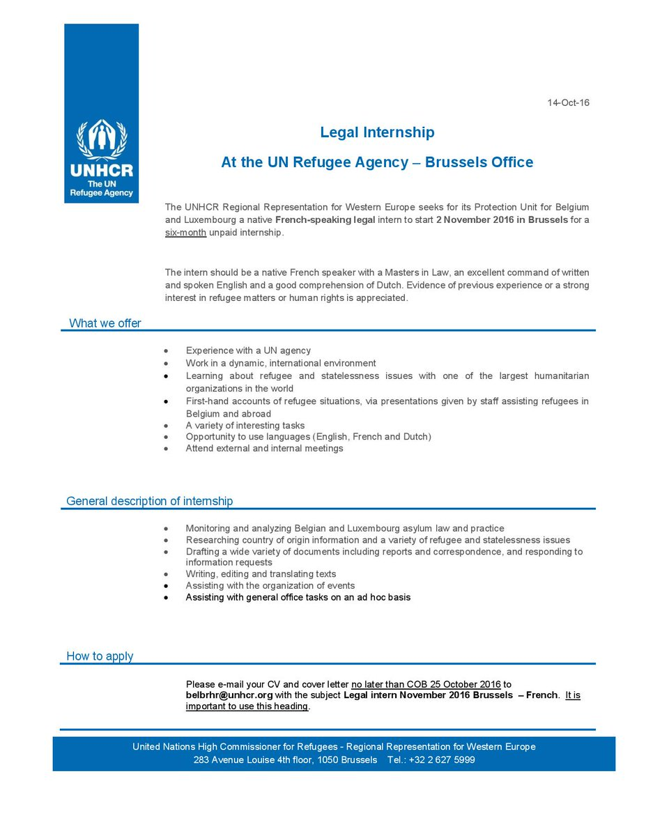 Cover Letter For Legal Internship from pbs.twimg.com