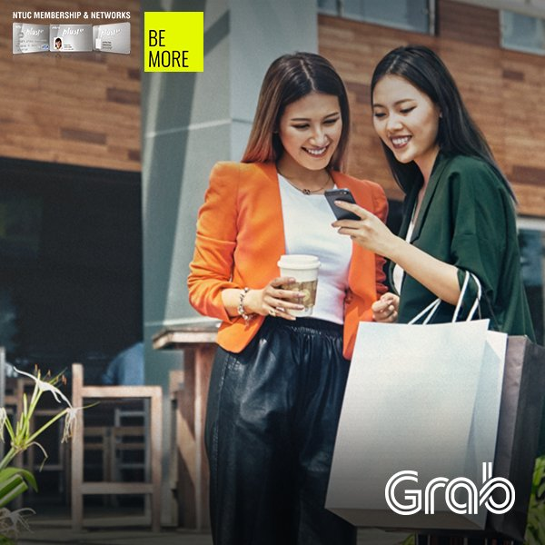 Make commuting to work as easy as 1, 2, 3 when you grab your first GrabCar at $10 off! T&Cs apply: https://t.co/Jv6PzYT622 https://t.co/ZaQjXbtACx
