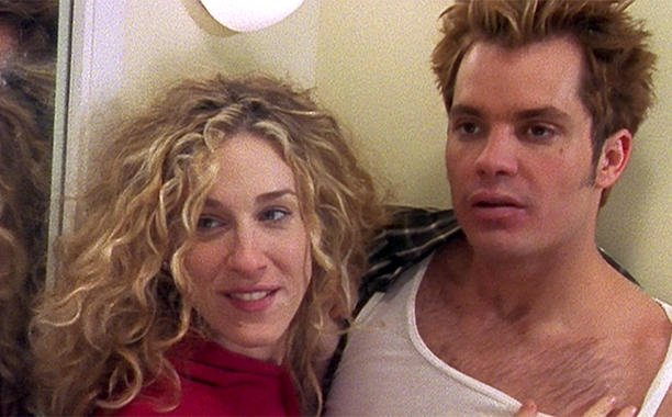 Timothy olyphant sex and the city