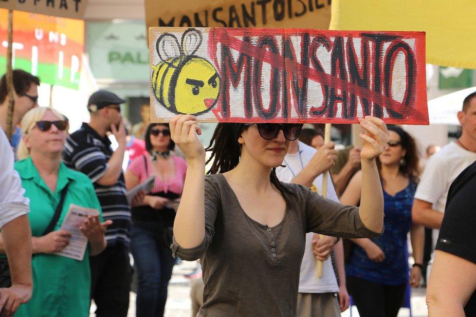 Tribunal #Monsanto : la société civile se saisit des crimes contre la #nature @CatherineLBH @SorbonneParis1 https://t.co/3hOIscF33m
