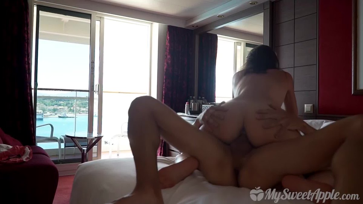 Forced to squirt in bondage
