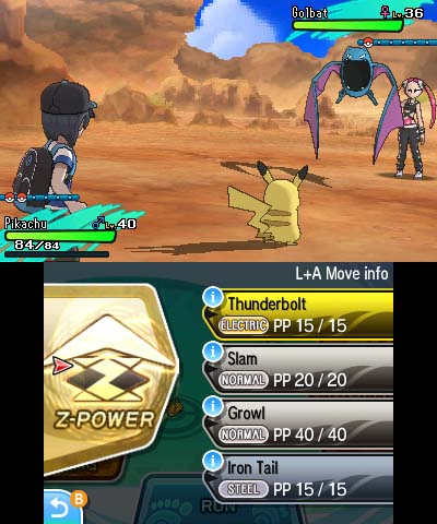 Hands-on: Pokémon Sun and Moon evolves the series further