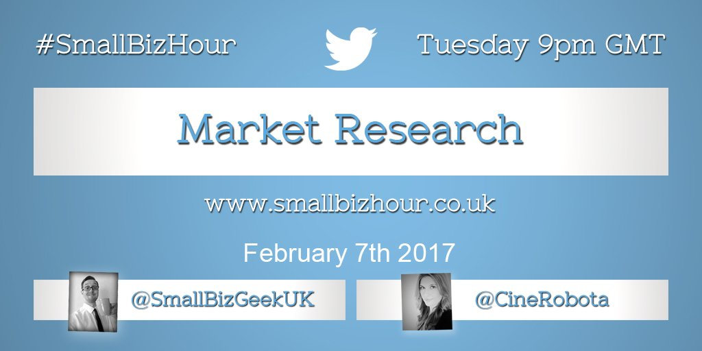 Thumbnail for Market Research