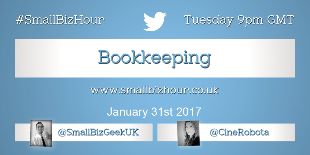 Thumbnail for Bookkeeping