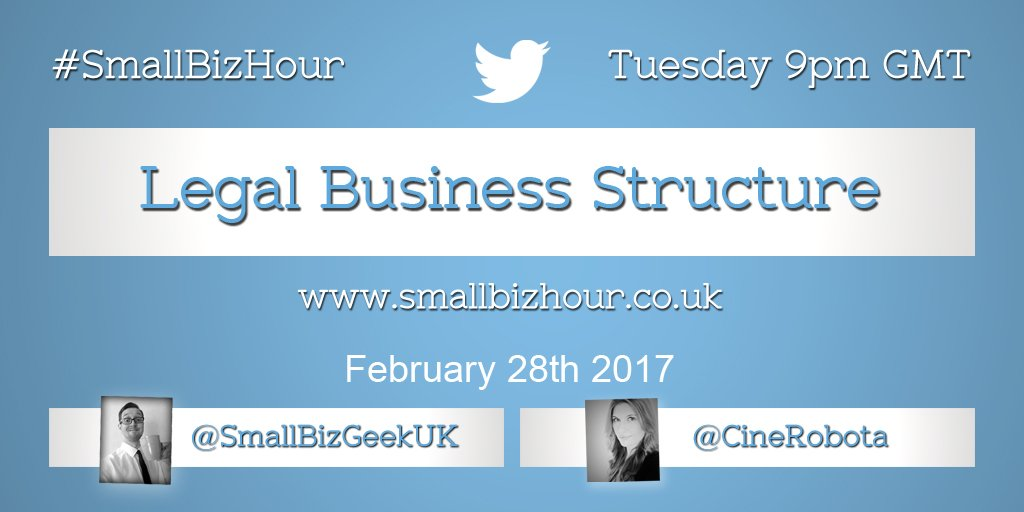 Thumbnail for Legal Business Structure
