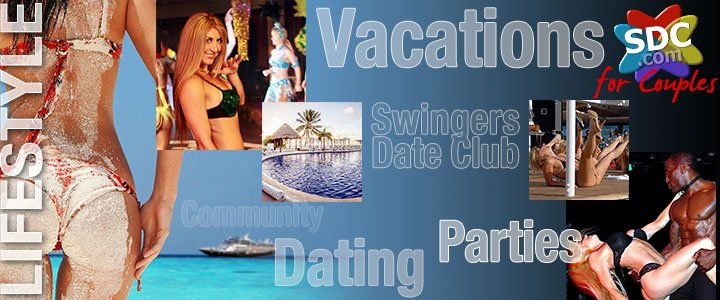 Swinger travel