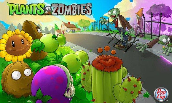 Thumbnail for Plant vs Zombies