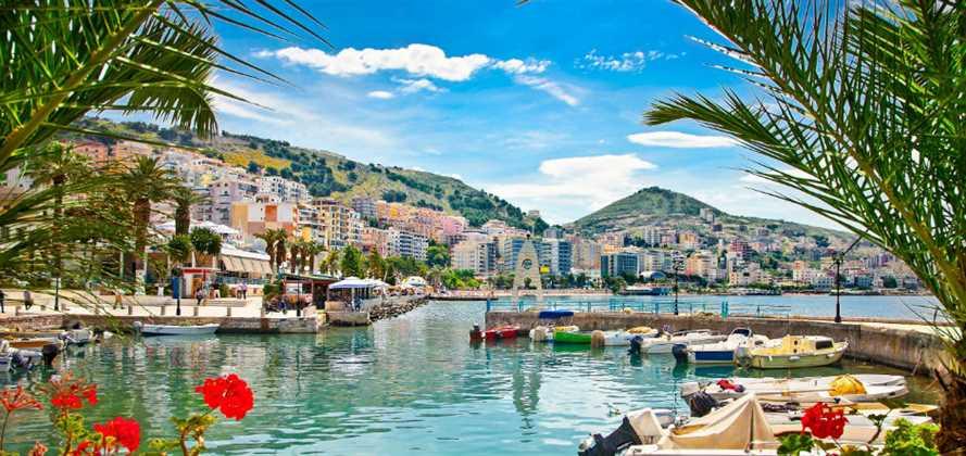 Crociere esclusive: MSC inserisce l'Albania nella programmazione con Saranda, Patrimonio Unesco