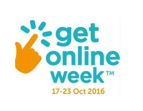 It's Get online week! #GOLW16 For useful information from learning the basics to applying for jobs online visit: https://t.co/1slXFhcFTx https://t.co/eK7ioq6ikW