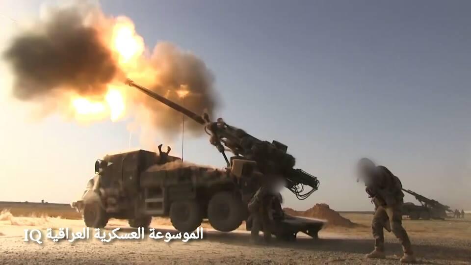 هولاند: سنرسل سلاح مدفعية إلى العراق - صفحة 2 Cu9LQ57XYAA09sG