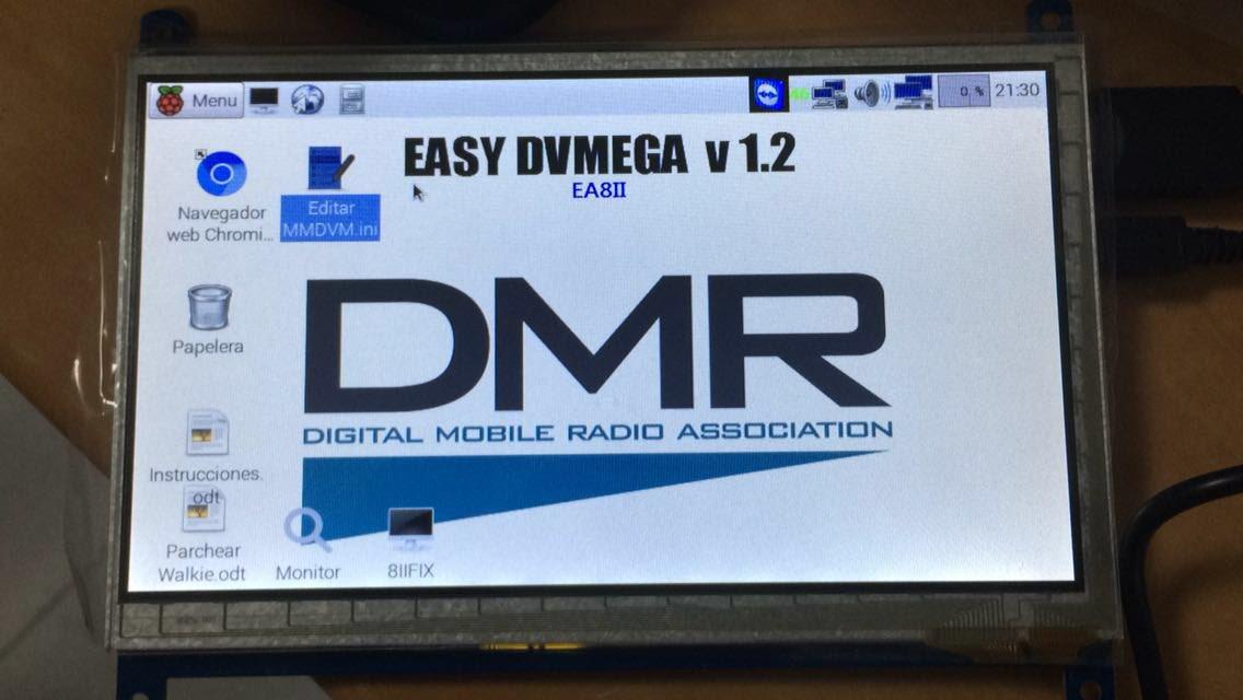 Resultado de imagen de EASY DVMEGA