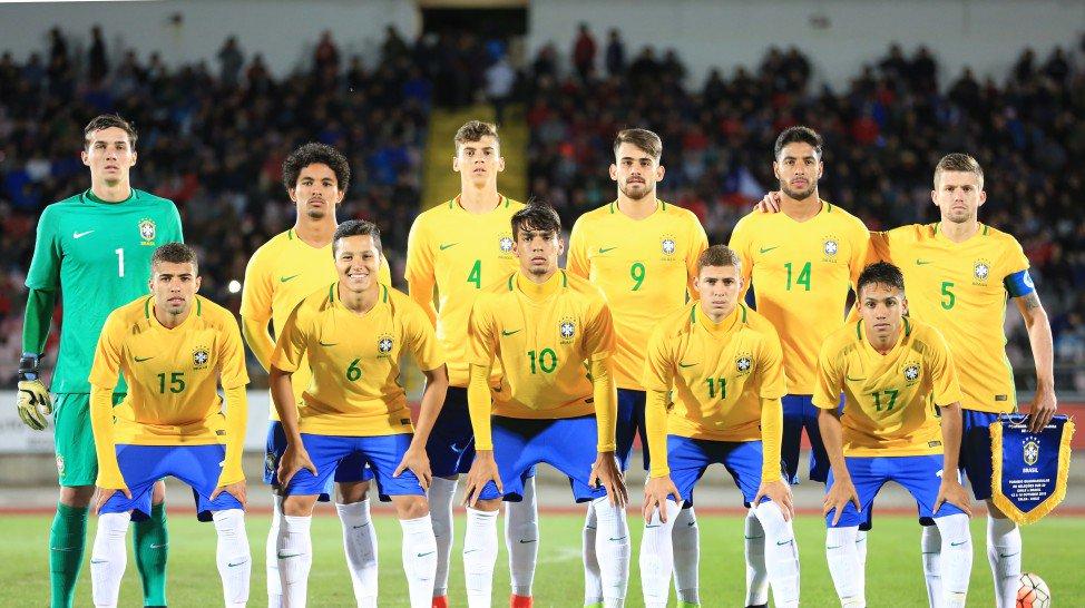 brasilien selecao