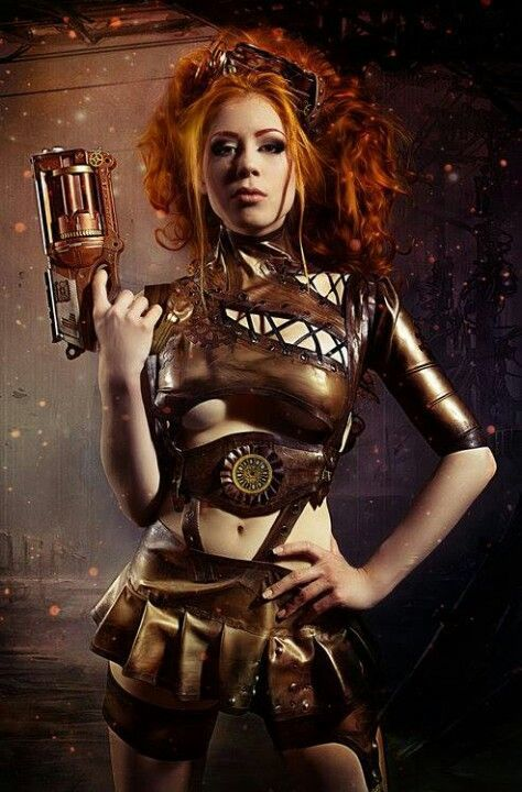 https://t.co/D7kuzdH0o9 #vintage #steampunk #Cosplay