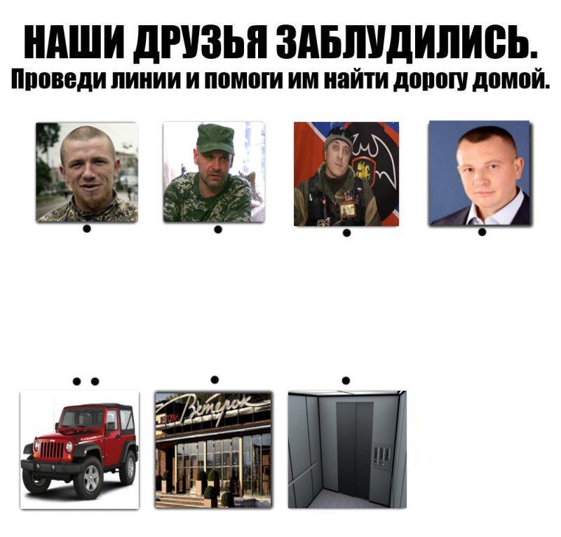 Депутат Госдумы Милонов предлагает присвоить имя Моторолы петербургской школе - Цензор.НЕТ 4278
