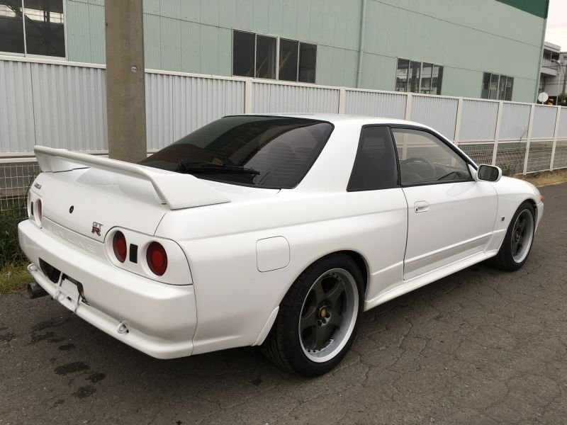 Nissan Skyline GTR on Twitter: