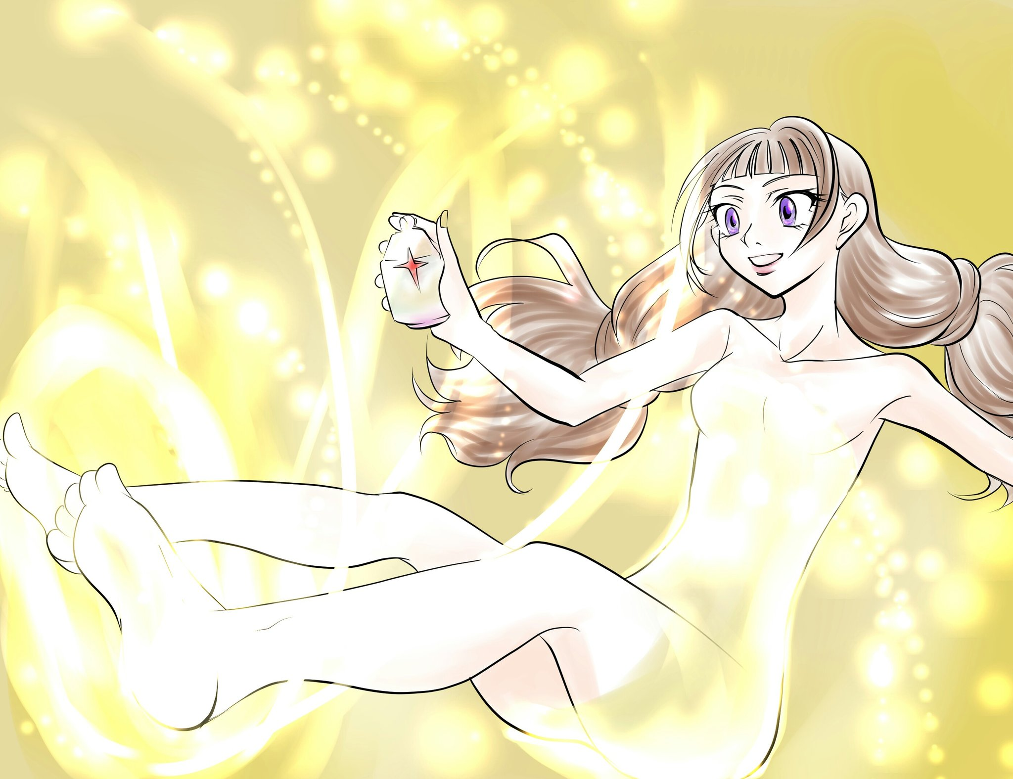 たかさき (@takasaki2151)さんのイラスト