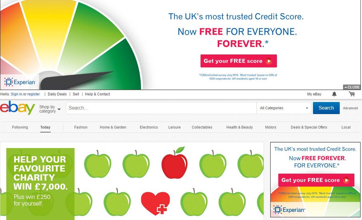 Credit matcher