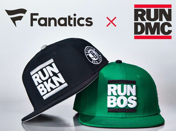 timeless design a92f7 fd928 Fanatics Store : DMC Fanatics launching official fan gear ...