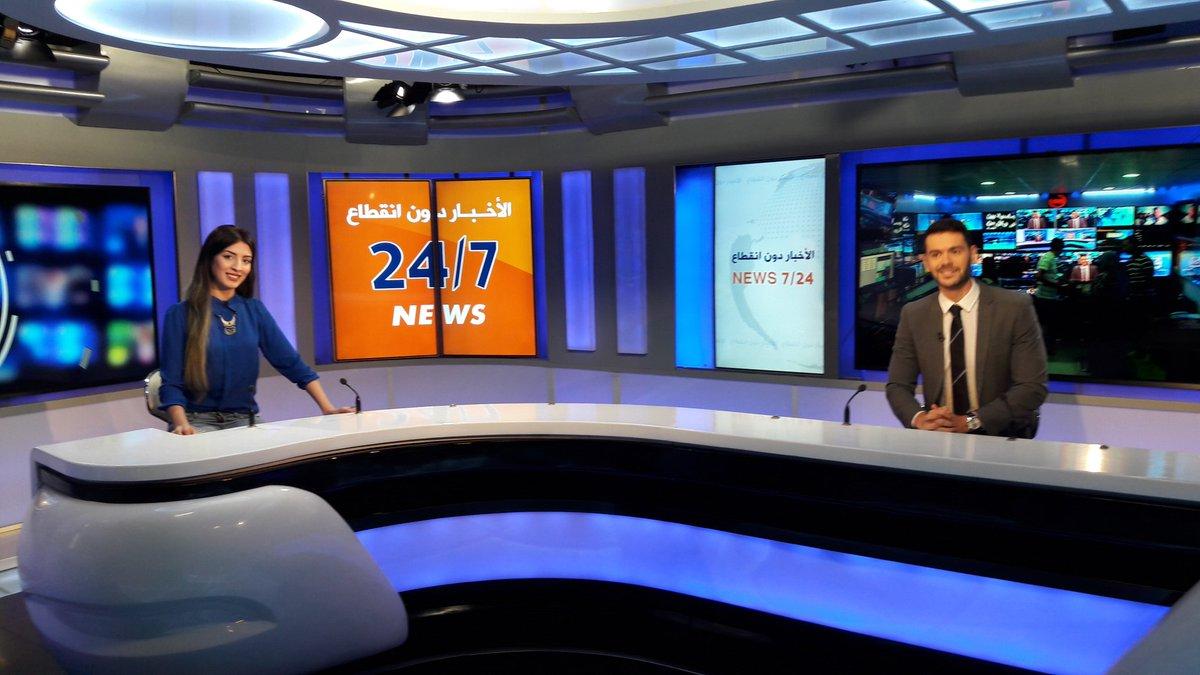 المتألقة سهيلة بن لشهب #SouhilaBenLachhab الآن على المباشر في قناة #النهار