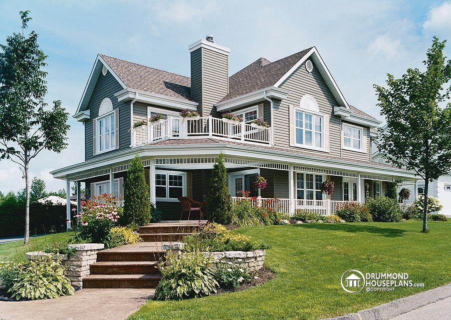 Drummond House Plans   HousePlans    Twitter replies retweets likes