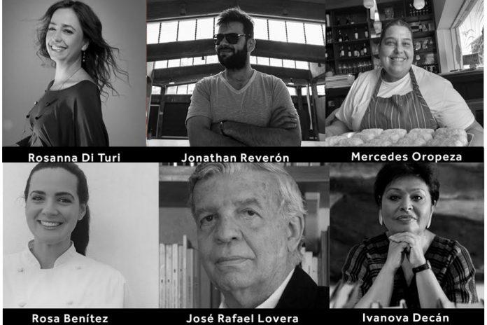 El evento llevará a cabo conversatorios sobre la gastronomía de Caracas - Diego Ricol