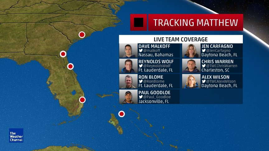 the weather channel on twitter   u0026quot our crews are live in the