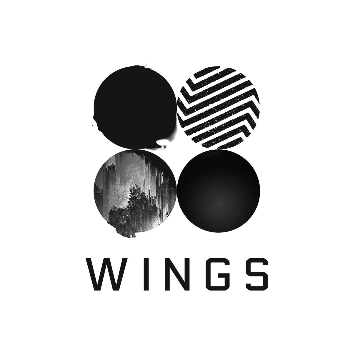 Bildresultat för bts wings