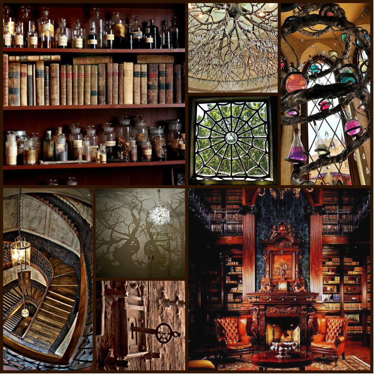 The moody, mysterious & musty Hasketh Manor from The Destiny of Dragons series. #epicfantasy https://t.co/8a7UgVLB1J https://t.co/BvpBROsmqb