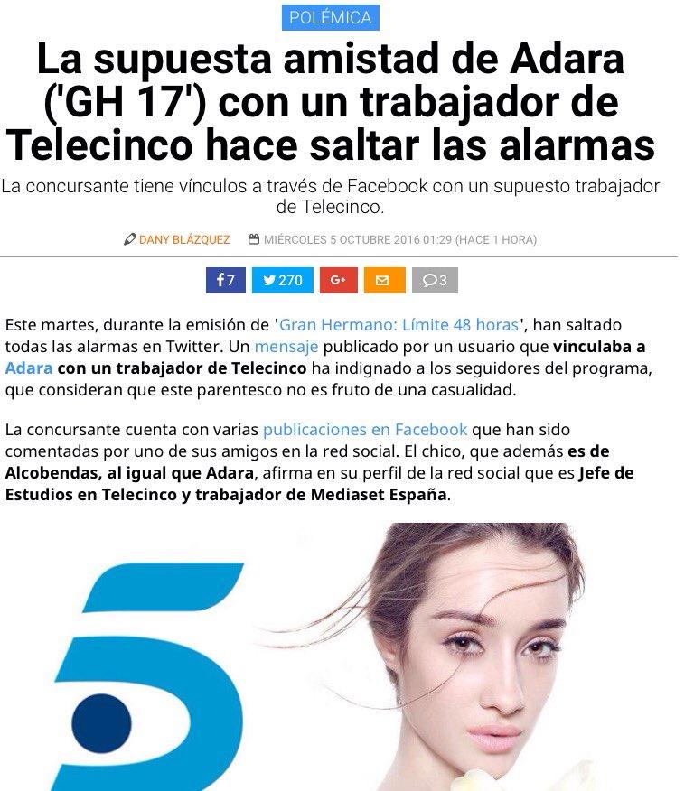 COMIENZA GRAN HERMANO 17 ¡ ACOMPAÑANOOOOOOS AL ESTRENO DE JJ!!!!!!!!!!! - Página 5 CuBVphIXEAAyDDK