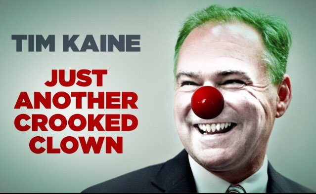 #Kaine Did His Job At The #VPDebate   It Is Better To Talk About What A Jerk #Kaine Is   Than Allow #Pence To Expos… https://t.co/WZAQpmHTmn
