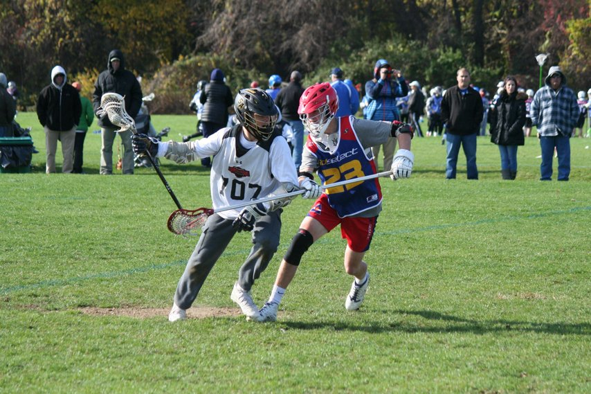 Long Island Express Lacrosse Club