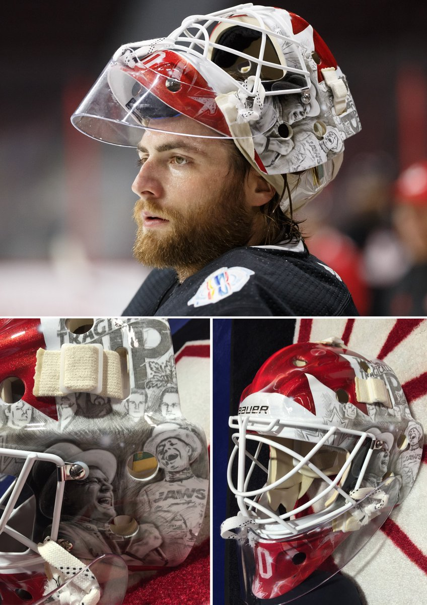 Braden Holtby Holts170 Twitter
