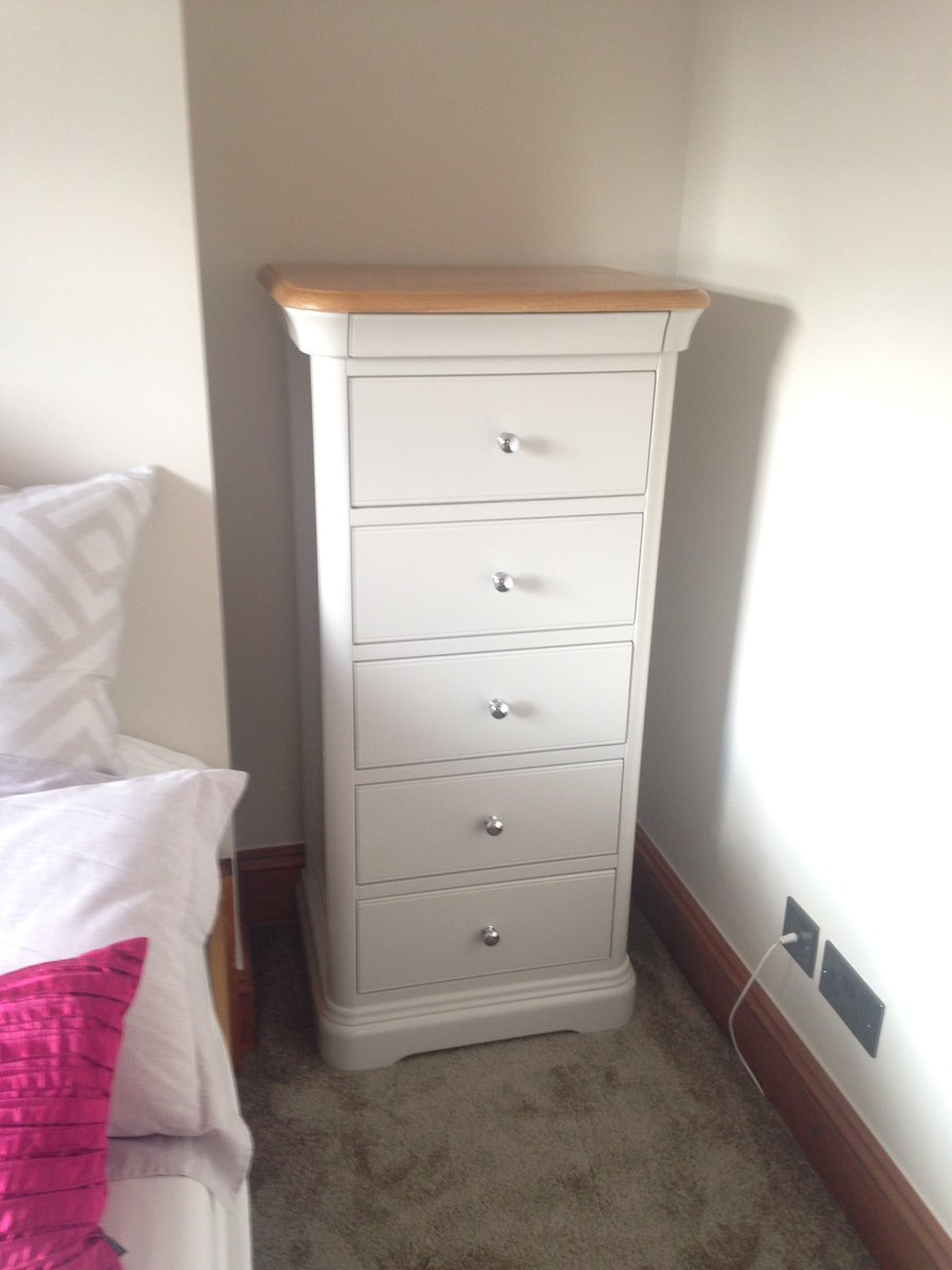 Ltb Furniture On Twitter Cromwell Bedroom Furniture In Pale Grey With Lacq Oak Tops Bedroom Furniture Familybusiness Independentbusiness Ukwide Delivery Https T Co Nsdmytinhy