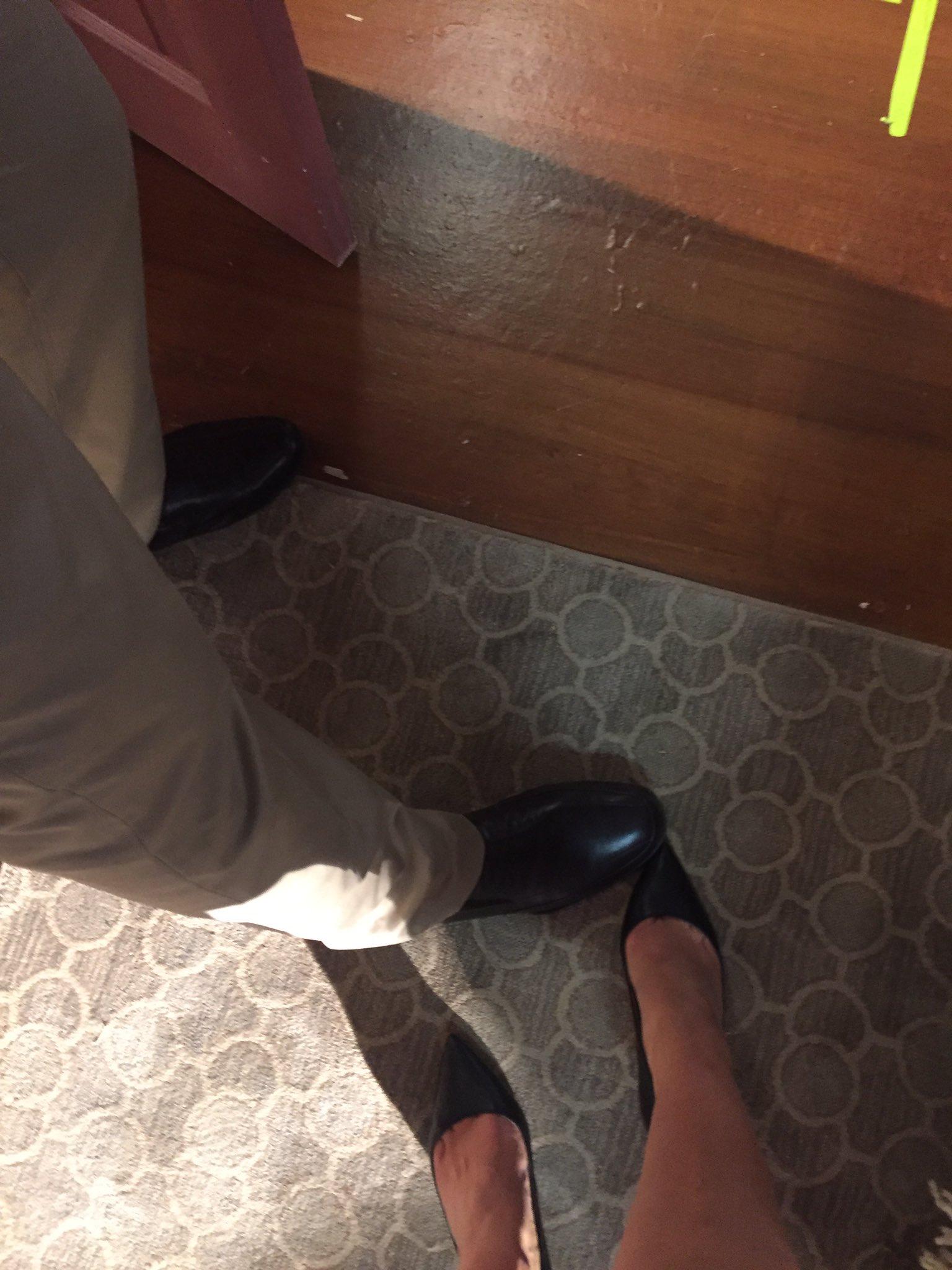 Feet melissa fumero Melissa Fumero
