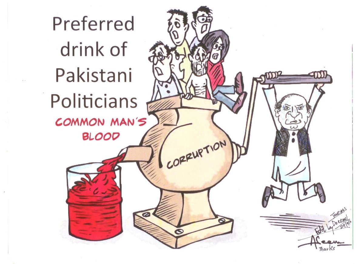 Role of common man in corruption