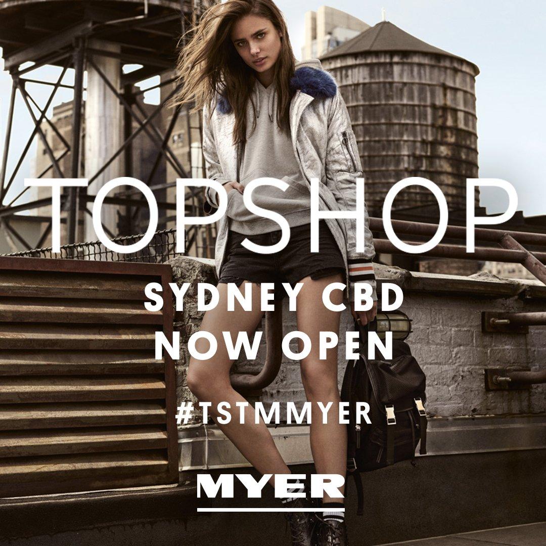 2019 year look- Topshop to see surge in Australia sales